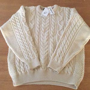 Peregrine Knitwear